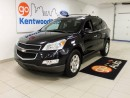 Used 2011 Chevrolet Traverse Reverse! Reverse! Come buy this Traverse! for sale in Edmonton, AB