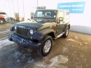Used 2015 Jeep Wrangler 4x4, LOW KMS! for sale in Edmonton, AB