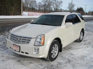 Used 2006 Cadillac SRX V6 for sale in Brockville, ON