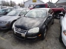 Used 2006 Volkswagen Jetta for sale in Sarnia, ON