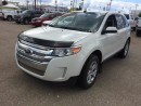 Used 2013 Ford Edge SEL nav screen reverse camera for sale in Edmonton, AB