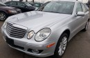 Used 2007 Mercedes-Benz E-Class 3.0L for sale in Hamilton, ON