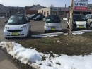 Used 2005 Smart fortwo for sale in St Catharines, ON