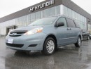 Used 2008 Toyota Sienna CE for sale in Corner Brook, NL