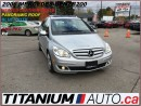 Used 2008 Mercedes-Benz B-Class Turbo+AMG PKG+Pano Roof+BlueTooth+Heated Leather++ for sale in London, ON