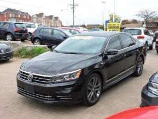 Used 2017 Volkswagen Passat HIGHLINE for sale in Pickering, ON
