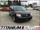 Used 2010 Dodge Grand Caravan Stow N Go+Front & Rear Heat & A/C+New Brakes+Keyle for sale in London, ON
