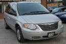 Used 2007 Chrysler Town & Country Limited *NO ACCIDENTS | FULLY LOADED* for sale in Scarborough, ON