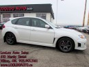 Used 2014 Subaru WRX WRX Turbo 5 Speed AWD Bluetooth Certified 2YR Warr for sale in Milton, ON