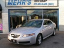 Used 2004 Acura TL Loaded Leather Mint Cond. for sale in Scarborough, ON