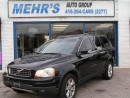 Used 2007 Volvo XC90 3.2 AWD 7Pass Leather Dual DVD for sale in Scarborough, ON