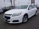 Used 2016 Chevrolet Malibu LT Limited! LOADED! for sale in St Catharines, ON