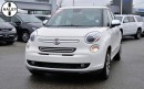 Used 2015 Fiat 500 L Lounge for sale in Surrey, BC