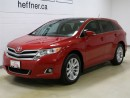 Used 2014 Toyota Venza XLE with Navigation for sale in Kitchener, ON