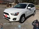 Used 2015 Mitsubishi RVR SE IT'S ROAD TRIP SEASON!!! for sale in Stoney Creek, ON