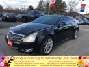 Used 2011 Cadillac CTS Performance DIAMOND IN THE ROUGH for sale in Stoney Creek, ON