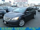Used 2013 Nissan Sentra Auto Air All Power Blutooth &ABS*$35/Wkly for sale in Mississauga, ON