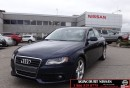 Used 2010 Audi A4 2.0T |Quattro|Leather|Sunroof| for sale in Scarborough, ON
