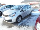 Used 2015 Kia Rio GDI LX for sale in Cameron, ON