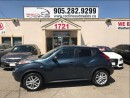 Used 2013 Nissan Juke SL, Sunroof, WE APPROVE ALL CREDIT for sale in Mississauga, ON