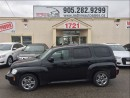 Used 2011 Chevrolet HHR LT, Alloys, WE APPROVE ALL CREDIT for sale in Mississauga, ON