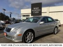 Used 2007 Mercedes-Benz C-Class 3.0L | C280 | YOU CERTIFY, YOU SAVE for sale in Kitchener, ON