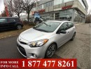 Used 2016 Kia Forte5 SX Lux, DEMO, Top Of The Line, for sale in Mississauga, ON