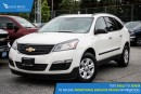 Used 2014 Chevrolet Traverse LS Satellite Radio and Backup Camera for sale in Port Coquitlam, BC