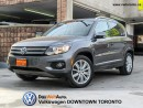 Used 2013 Volkswagen Tiguan 4MOTION TECH PACKAGE for sale in Toronto, ON