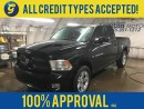 Used 2012 Dodge Ram 1500 SPORT*QUAD CAB*NAVIGATION*PARK ASSIST*POWER SUNROOF*POWER SLIDING REAR WINDOW* for sale in Cambridge, ON