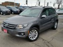 Used 2013 Volkswagen Tiguan Trendline for sale in Brampton, ON