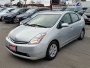 Used 2009 Toyota Prius for sale in Brampton, ON