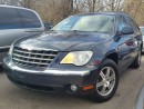 Used 2007 Chrysler Pacifica Touring for sale in Dundas, ON