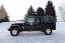 Used 2007 Jeep Wrangler X- UNLIMITED for sale in Thornton, ON