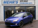 Used 2014 Ford Focus SE Hatchback Loaded Mint Cond. Like New for sale in Scarborough, ON