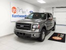 Used 2014 Ford F-150 FX4... Because we know you want it! for sale in Edmonton, AB