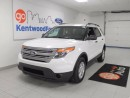 Used 2014 Ford Explorer EXPLORE IN 4WD!!! for sale in Edmonton, AB