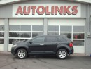 Used 2011 Ford Edge SEL for sale in St Catharines, ON
