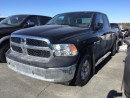 Used 2014 Dodge Ram 1500 ST for sale in Yellowknife, NT