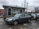 Used 2007 Volkswagen Jetta 2.5 for sale in Brampton, ON