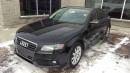 Used 2012 Audi A4 2.0T for sale in Petawawa, ON