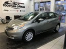 Used 2015 Nissan Versa Note SV for sale in Coquitlam, BC