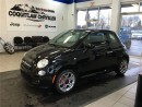 Used 2015 Fiat 500 Sport for sale in Coquitlam, BC