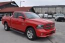 Used 2013 Dodge Ram 1500 Sport, nav, 4x4 for sale in Aurora, ON