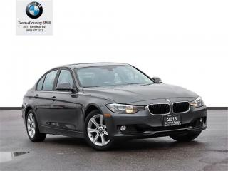 Used 2013 BMW 328i xDrive Sedan Classic Line EOP 6Yrs/160KM Warranty for sale in Unionville, ON
