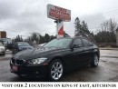 Used 2013 BMW 3 Series 320i | SUNROOF | 4 NEW TIRES | SENSORS for sale in Kitchener, ON