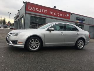 Used 2010 Ford Fusion Alloy Wheels, Power Windows/Locks! for sale in Surrey, BC