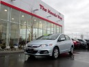 Used 2012 Honda Insight LX (Hybrid) - Honda Certified for sale in Abbotsford, BC