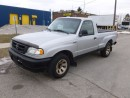 Used 2002 Mazda B-Series SX for sale in North York, ON