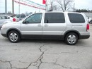 Used 2009 Pontiac Montana SV6 Ext.  DVD, Leather and more for sale in Fonthill, ON